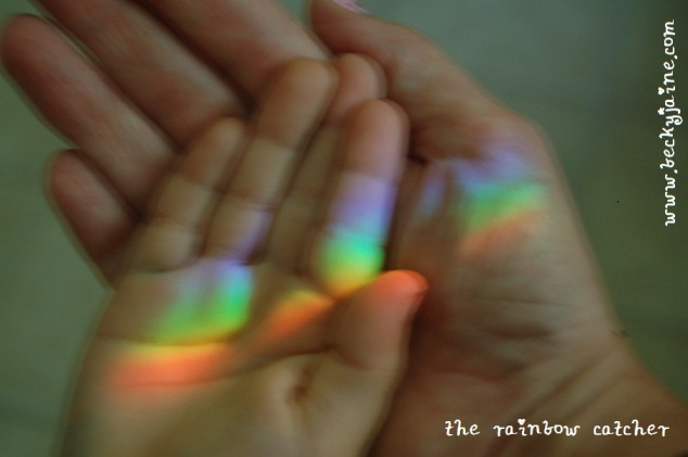 rainbow catcher_beckyjaine 2014